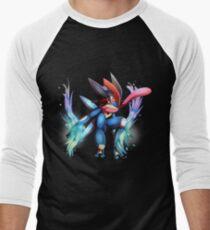 Ash-Greninja T-Shirt