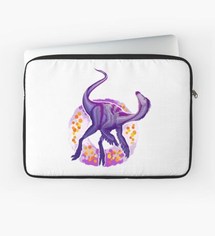 Garudimimus (without text)  Laptop Sleeve
