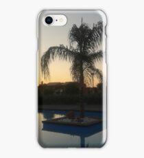 Grecian Sunset iPhone Case/Skin