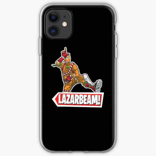 Lazarbeam Gingy Loser Dance iPhone Soft Case