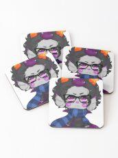 Chibi Eridan! Coasters