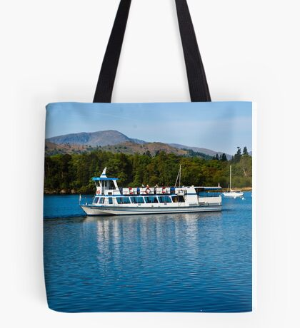 Miss Lakeland II Tote Bag