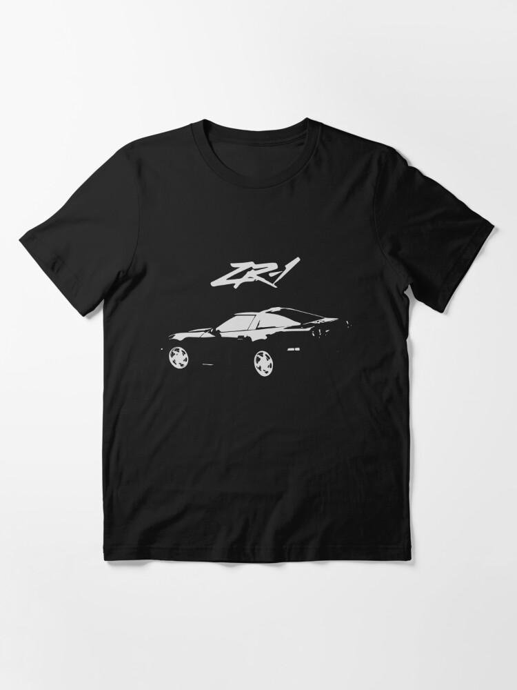 1995 Corvette ZR-1 Short-Sleeve Unisex T-Shirt