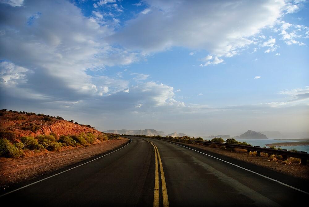 The Road by Kalpesh Patel