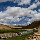 Ladakh Landscapes by CoSurvivor