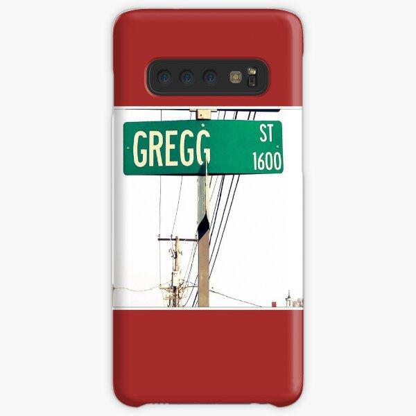 Gregg  Samsung Galaxy Snap Case