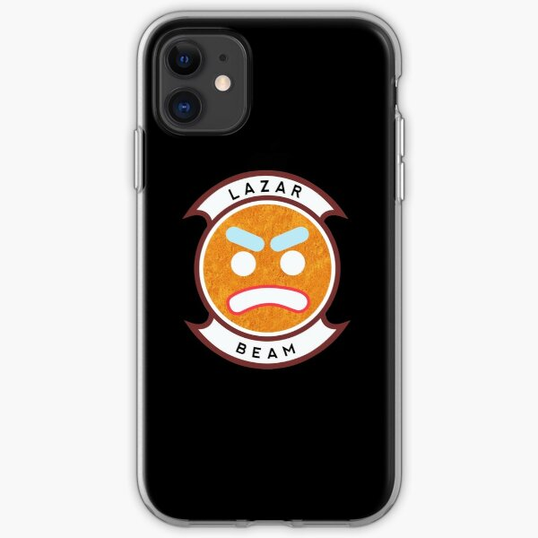 High Quality - Original Artist - Lazarbeam Gingy  iPhone Soft Case