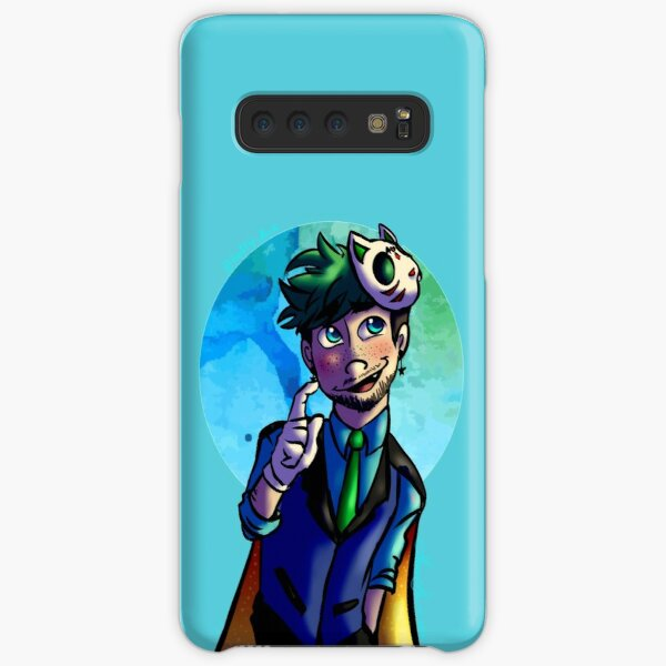 Marvin the Magnificent DTIYS  Samsung Galaxy Snap Case