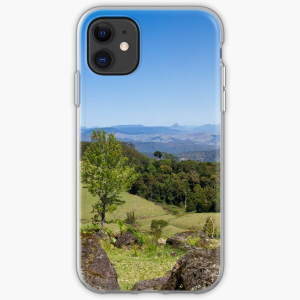 Duck Creek Road iPhone Soft Case