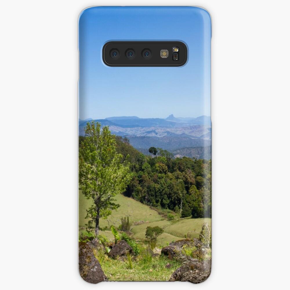 Duck Creek Road Case & Skin for Samsung Galaxy
