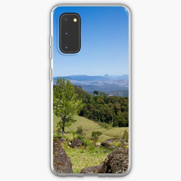 Duck Creek Road Samsung Galaxy Soft Case
