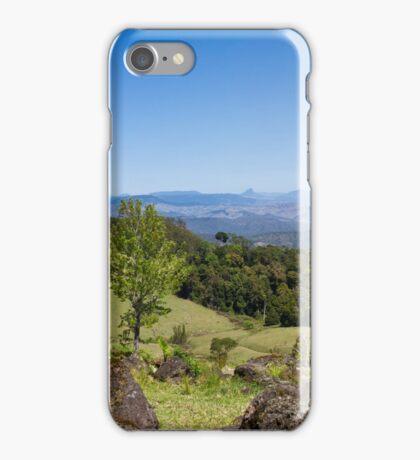Duck Creek Road iPhone Case/Skin