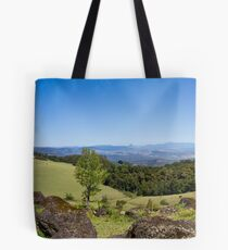 Duck Creek Road Tote Bag