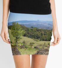 Duck Creek Road Mini Skirt