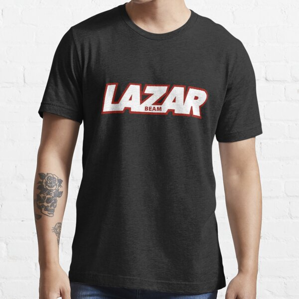 Lazarbeam Logo Essential T-Shirt