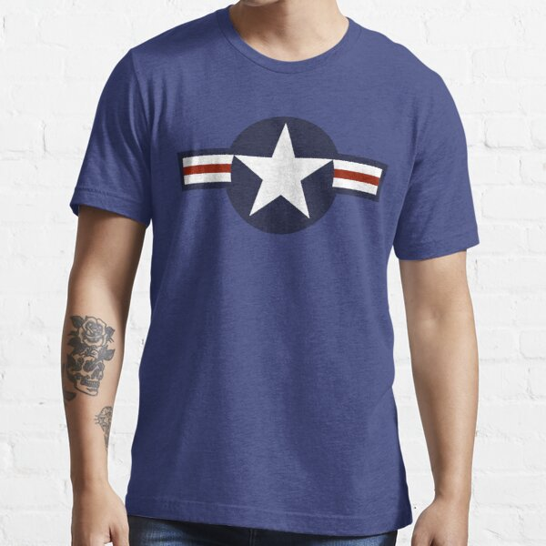 US Star Insignia (1947 to Present) Essential T-Shirt