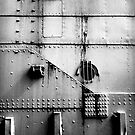 Armour by Chris Cardwell