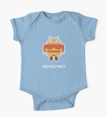 Aangdroid One Piece - Short Sleeve