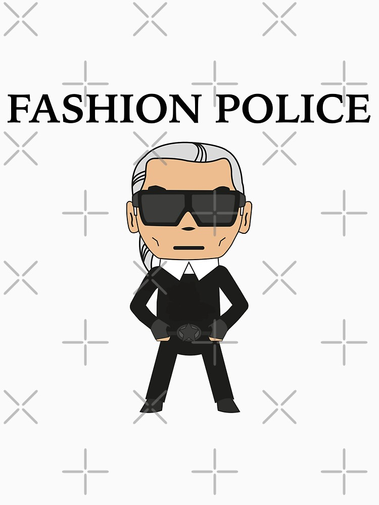 Fashion police by Mickywillis
