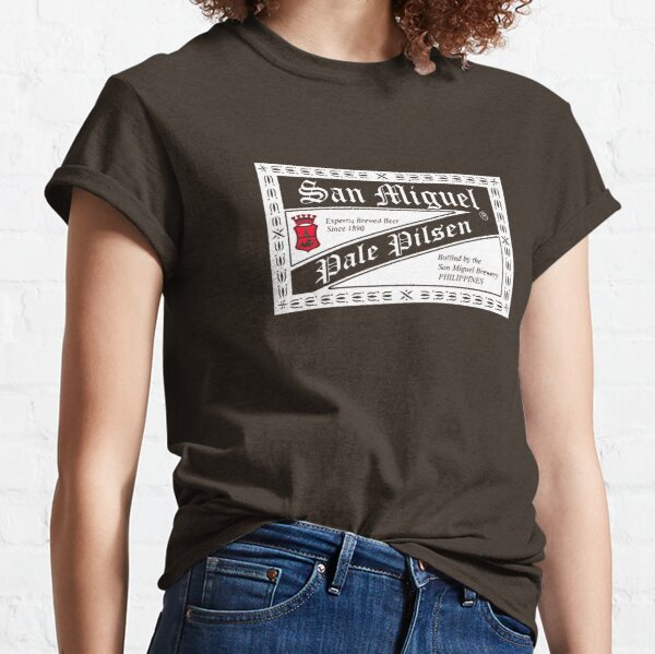 SAN MIGUEL 4 Classic T-Shirt