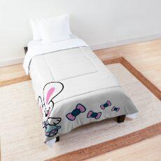 White Rabbit Comforter