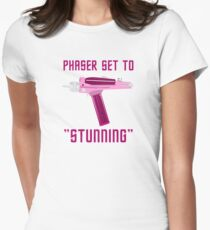 Phaser set to STUNNING! T-Shirt