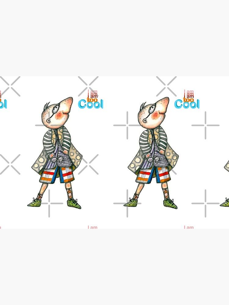 Fashion Digger - I am too Cool by aremaarega