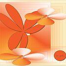 Orange..... by IrisGelbart