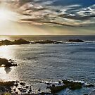 Rugged Coast - Yallingup by skphotography