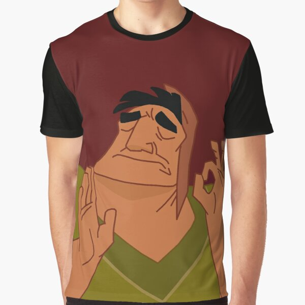 When The Sun Hits That Ridge Just Right Graphic T-Shirt