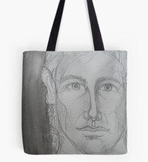 Jeremy Tote Bag
