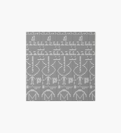 The Arecibo Message 0001 Art Board Print