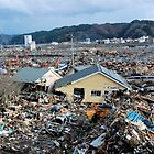 JAPAN Earthquake, Tsunami scars (7) by yoshiaki nagashima