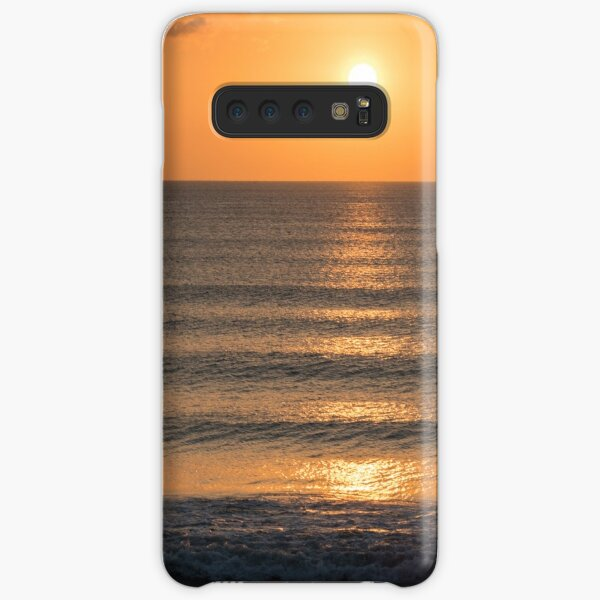 Bali Sunset Samsung Galaxy Snap Case