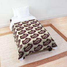 Cookie Cat Icecream Sandwich Comforter