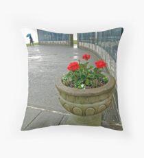 Memorial Throw Pillow