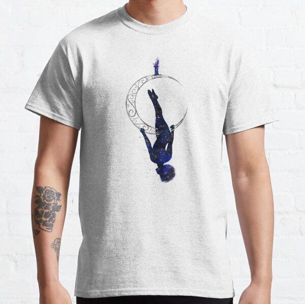 Aerial Arts - Galaxy Lyra 2 Classic T-Shirt