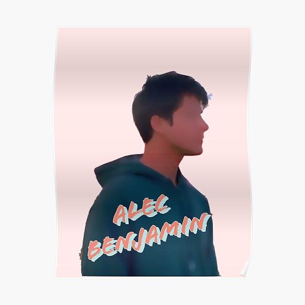 Alec Benjamin Poster