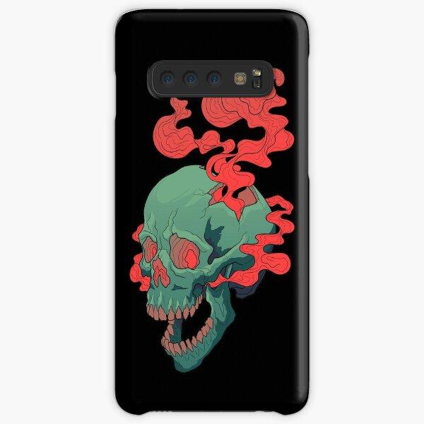 The Thinker Samsung Galaxy Snap Case