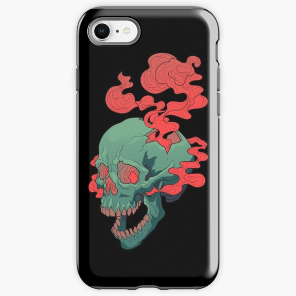 The Thinker iPhone Tough Case