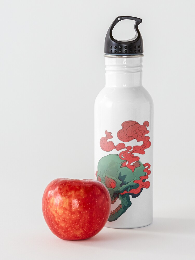 Alternate view of The Thinker Water Bottle
