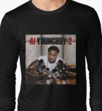 AI YoungBoy Long Sleeve T-Shirt