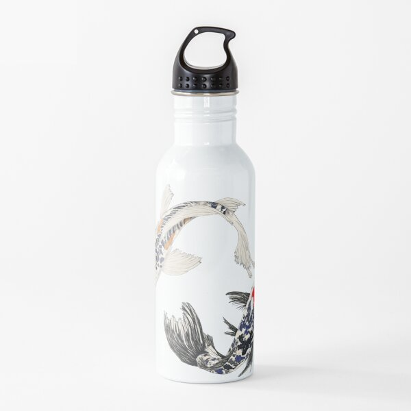 SNS- Koi Fish Water Bottle