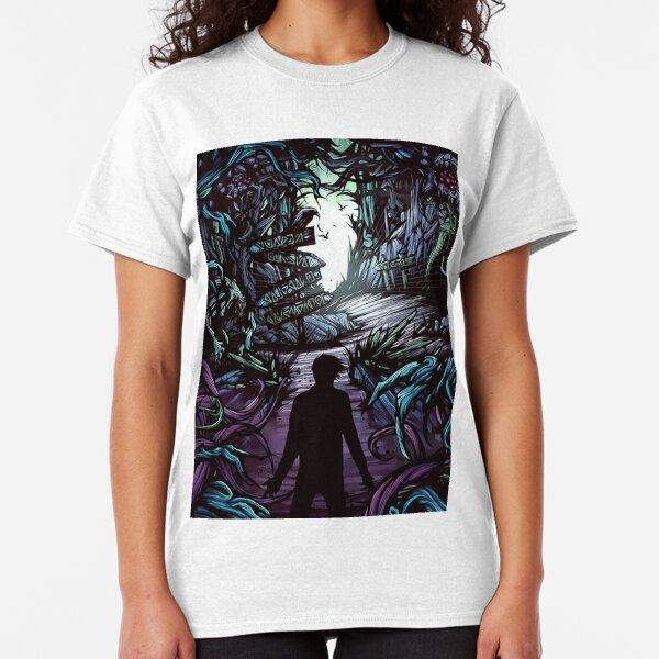 Homesick Album Art Classic T-Shirt