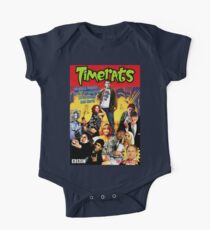 Timerats Kids Clothes