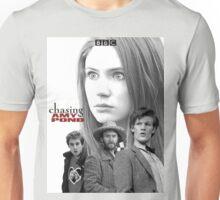 Chasing Amy Pond Unisex T-Shirt