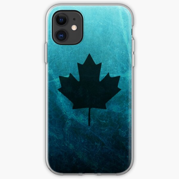 BLACK ICE xx SPECIAL  iPhone Soft Case