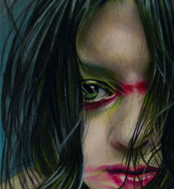 Nightshade by Brian Scott