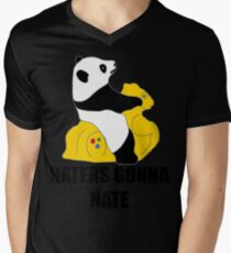 Haters Gonna Hate: Panda T-Shirt