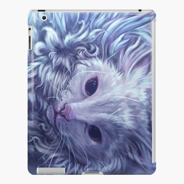 The Majestic Floof - Beautiful Cat Art iPad Snap Case